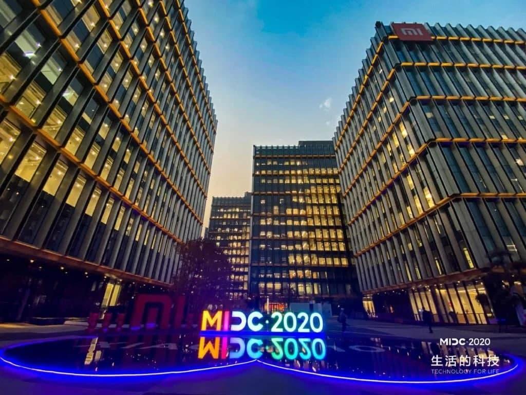 MIDC 2020:小米宣布计划到2021年招聘5000名工程师