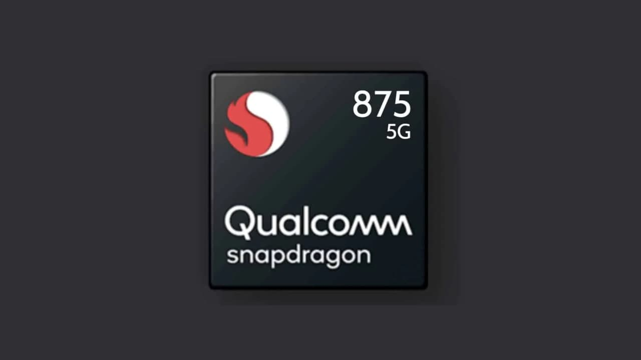 高通骁龙875泄漏规格揭示了三群集CPU