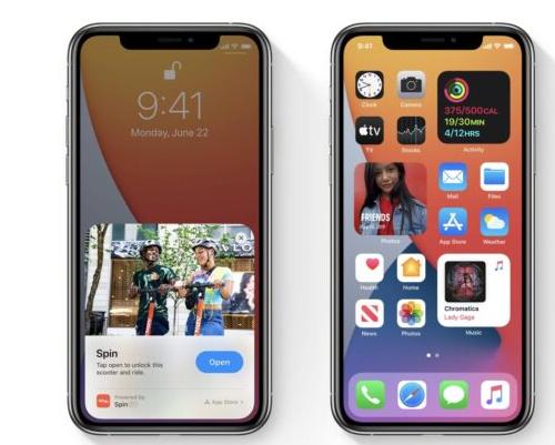 苹果发布了iOS 14.2更新,包括新的表情符号和错误修复