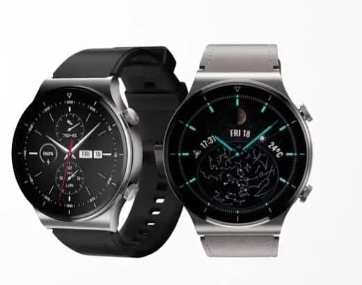 新更新为华为 Watch GT 2 Pro带来了自动血氧饱和度检测