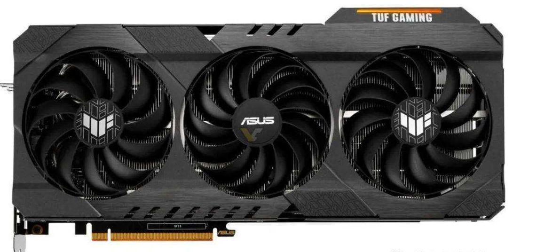 AMD  Radeon  RX  6800 XT显卡黑色版已发布