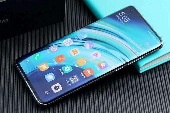 IDC:2020年第三季度中国智能手机市场下降14.3%