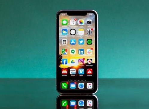 iPhone 12 mini:有高性能和高质量屏幕