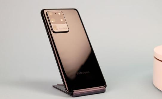 三星Galaxy S21 Ultra有望获得QHD +分辨率和支持120Hz