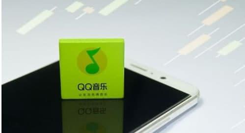 如何打开QQ音乐的截图分享_打开QQ音乐的截图分享的步骤