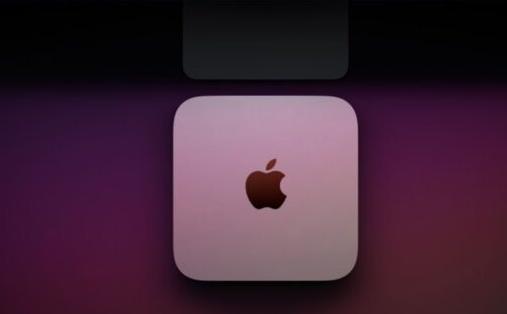 苹果推出了基于Apple M1处理器的Mac Mini