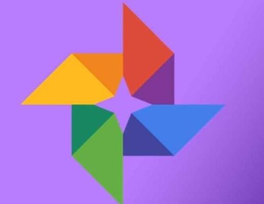 从2021年6月1日起,Google相册将不再免费