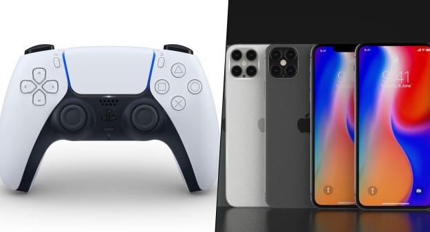 苹果iOS 14.3将增加对PlayStation 5控制器和Amazon Luna控制器的支持