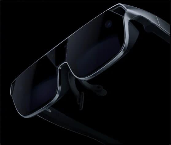 OPPO挑逗将于11月17日推出的新一代AR眼镜