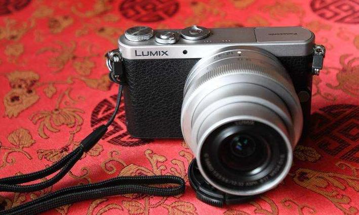 如何将LUMIX相机用作网络摄像头