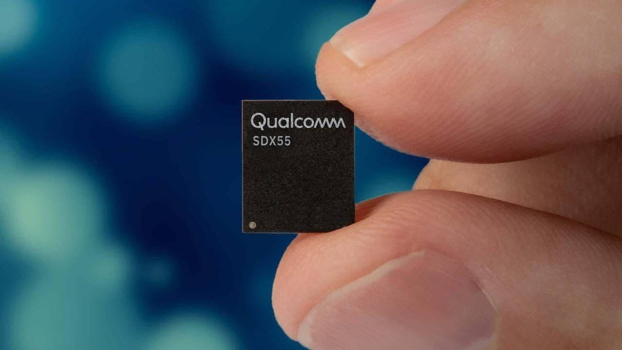 据报道,高通的华为出口许可证仅限于4G芯片