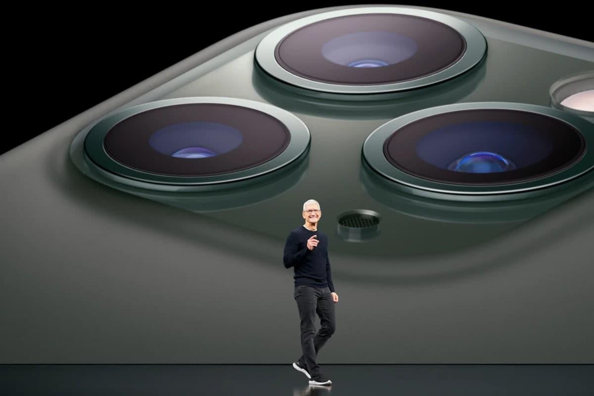 即使5G iPhone和Pixels刚刚发布,苹果,谷歌也加入了6G产业集团