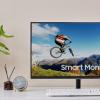 三星智能显示器:结合PC和电视功能