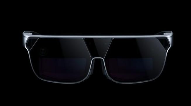 Oppo推出了Oppo AR Glass 2021增强现实眼镜