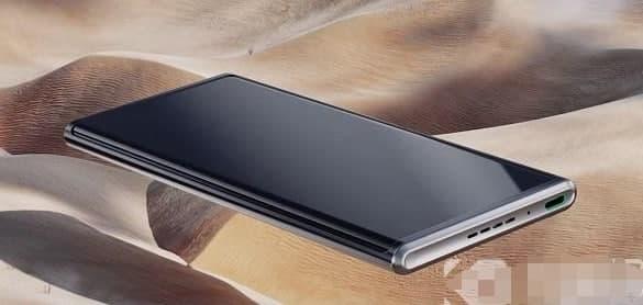 oppo卷轴屏手机曝光 oppo卷轴屏多少钱 oppo卷轴屏概念机价格以及参数详情