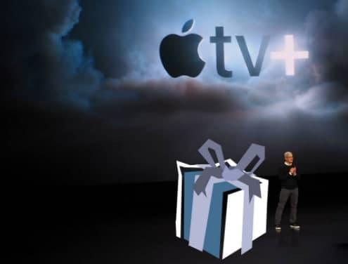 苹果的圣诞节惊喜–是吗?