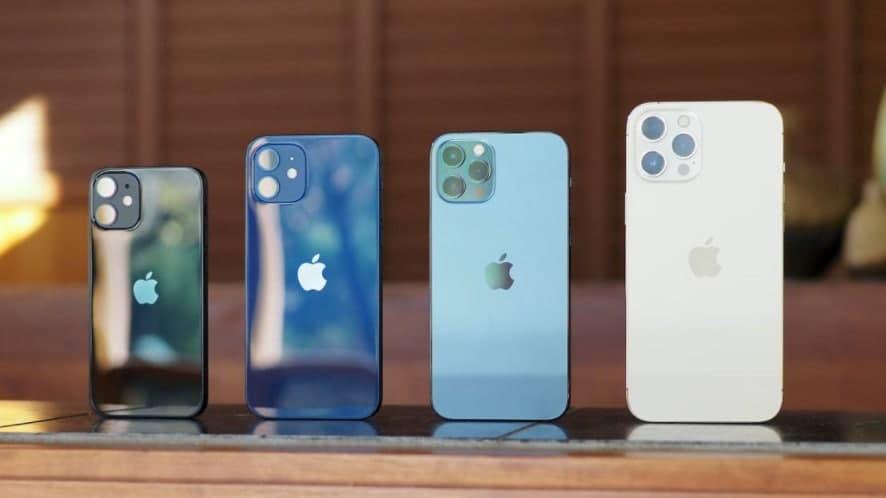 苹果iPhone 12 mini评测–小惊喜
