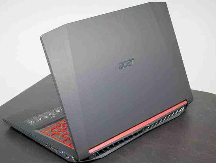 宏碁宣布推出第十代英特尔游戏笔记本电脑