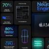 苹果可能在未来两年内转向基于4nm的iPhone A16处理器