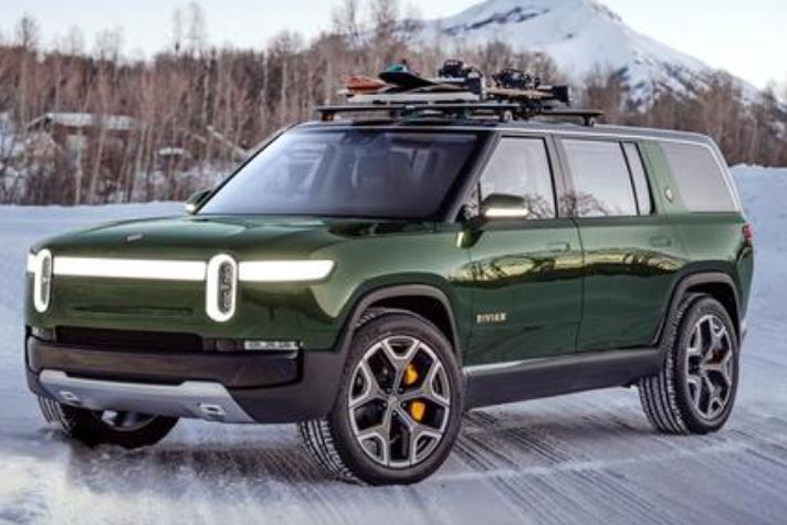 Rivian最早将于2022年在北美以外地区扩张,并推出针对特定市场的电动汽车
