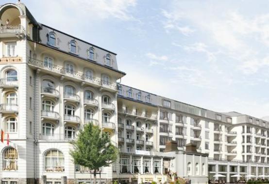 凯宾斯基酒店扩大在瑞士的业务