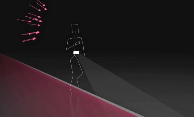 谷歌正在测试一个人工智能系统 以帮助视障人士参加比赛