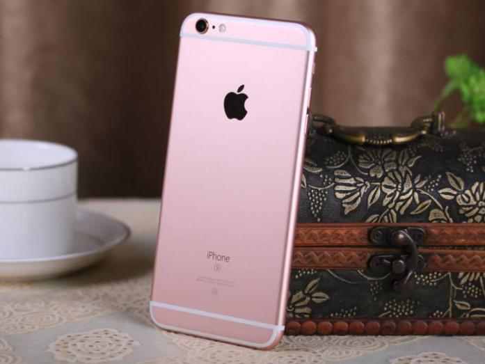 苹果iOS 15将取消对iPhone 6s的支持