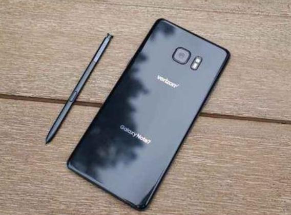 三星Galaxy Note将于2021年淘汰