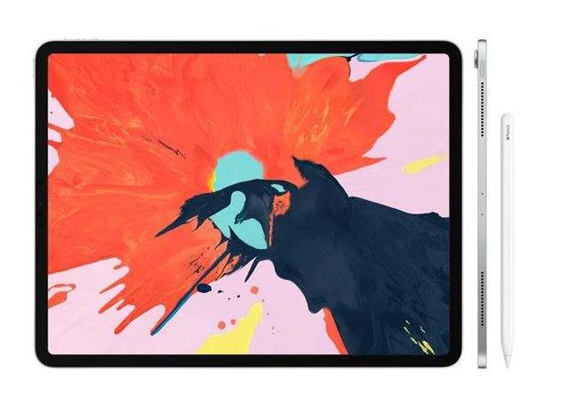 苹果可能会在2021年推出带OLED屏幕的iPad Pro