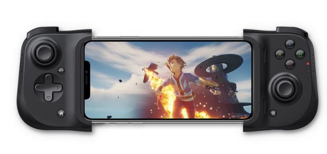 雷蛇:适用于iPhone的Razer Kishi控制器现已上市