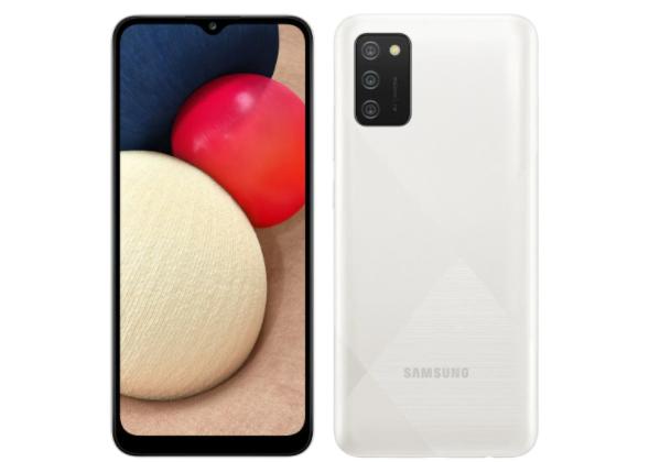 三星推出Galaxy A12,Galaxy A02s廉价智能手机
