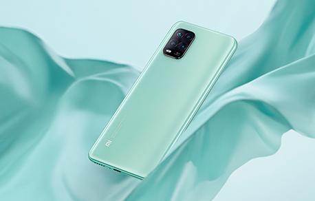 小米成为第五大畅销手机品牌
