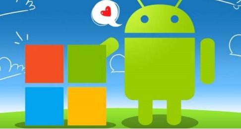 微软Windows 10将于2021年支持运行Android应用