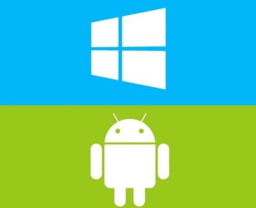 微软正在考虑在2021年将Android应用程序添加到Windows中