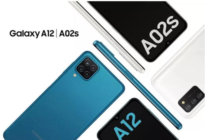 三星Galaxy A12和A02凭借其5,000 mAh电池脱颖而出