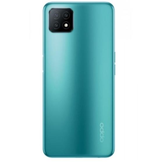 OPPO A53 5G配备联发科Dimensity 720处理器