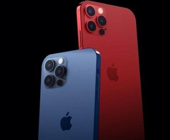 iPhone 12 Pro的制造成本仅为406美元