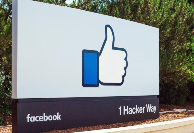 Facebook因与多达10,000家公司共享用户数据而受到罚款