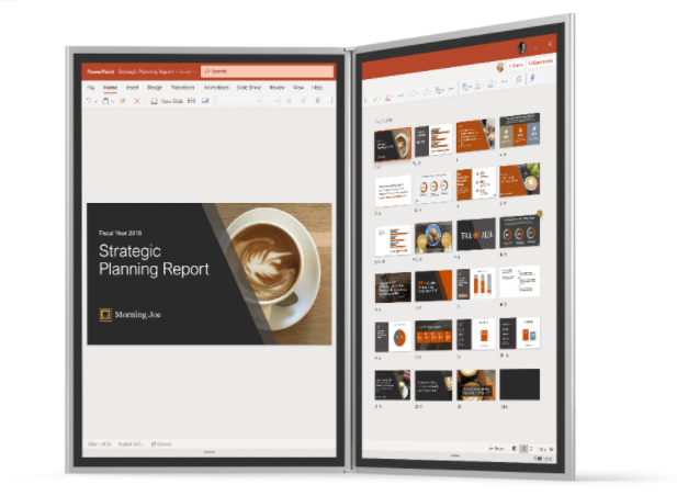 Windows 10X:2021年春季全面启动