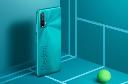 Redmi Note 9 Pro 5G搭载高通Snapdragon 750G处理器