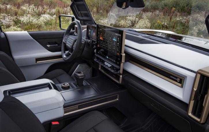 通用汽车宣布推出电动汽车Ultifi客户体验平台