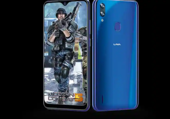 Lava Mobiles开始为诺基亚,摩托罗拉等制造手机