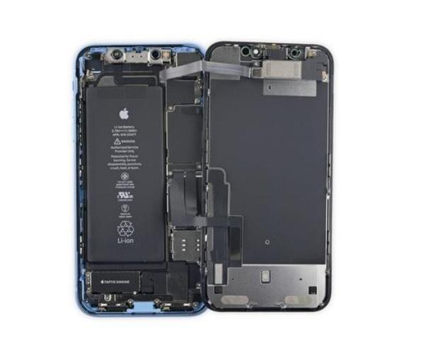 苹果被指控故意缩短iphone的使用寿命