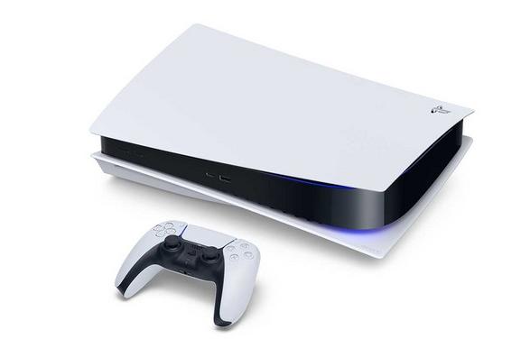 索尼PlayStation 5:发现了两种不同的风扇型号