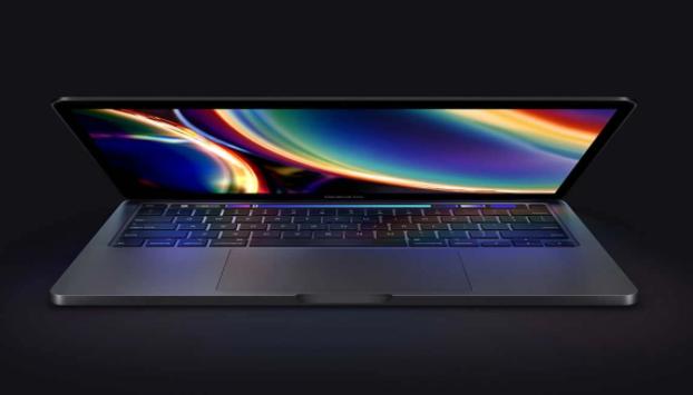 新的MacBook Pro和iPad Pro的发行日期