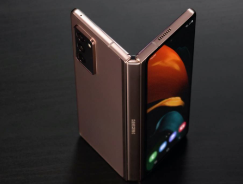 这是对三星Galaxy Z Fold 3价格的新预测