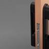 小米推出了一款智能产品:电子锁Aqara D100