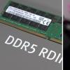 TEAMGROUP DDR5 RAM将于2021年发布
