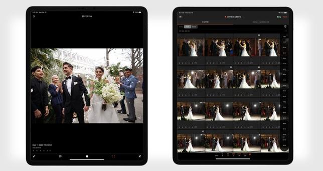 """索尼在iOS上为摄影师推出""""视觉故事"""""""