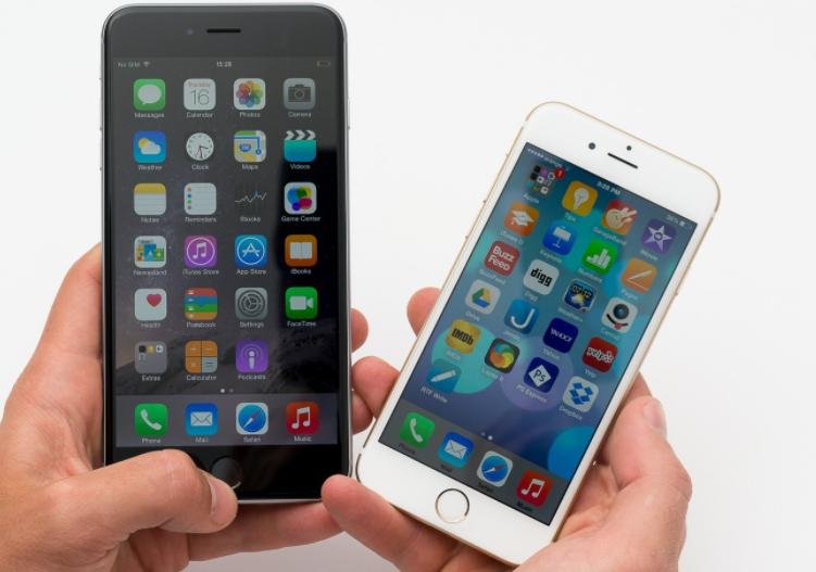 欧洲的iPhone 6用户因为电池门事件,可能从苹果获得60欧元赔偿